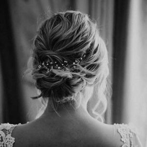 true reflection bridal haIR AND MAKE UP